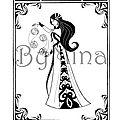 01.La Magicienne