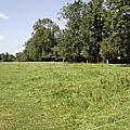 Le manoir de brécourt 6 juin 1944, les paras de la easy company à l'assaut des canons de 105mm.