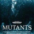 Mutants - 2009 (horreur à la française)