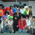SOIREE DISCO 13/02/2010
