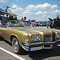 PONTIAC Grand Ville 2door convertible 1972 Sinsheim (1)