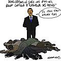 Armes chimiques en syrie: les états-unis veulent continuer à