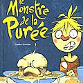 03 - Le monstre de la purée