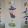 Envie d'origamie