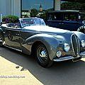 Delahaye type 135 M Graber de 1948 (34ème Internationales Oldtimer meeting de Baden-Baden) 01