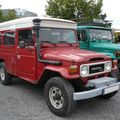 TOYOTA Land Cruiser 2door Station Wagon Offenbourg (1)