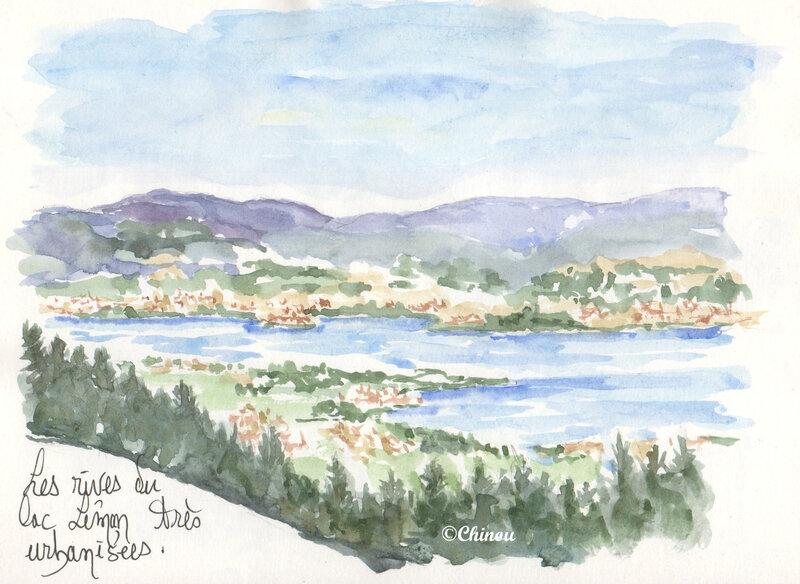 54 Lac Léman