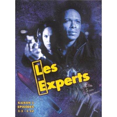 Les Experts - Saison 1, partie 1 [-]