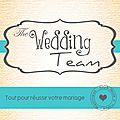 Besoin d'aide ou d'inspiration pour votre mariage ?