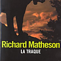 La traque - richard matheson