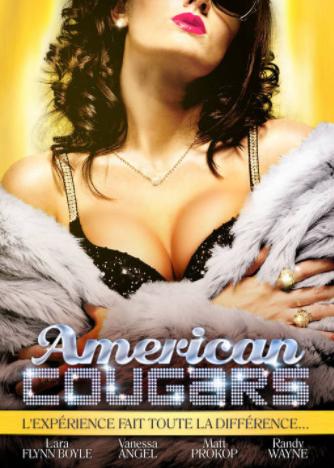 American Cougars : une comédie de Robin Blazak