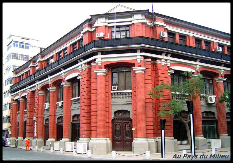 Bank of Korea 02