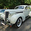 buick special 4-door trunk back sedan 1937