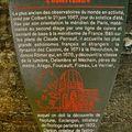 Histoire de l'Observatoire de Paris.