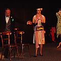Le Voyageur Festival de théâtre