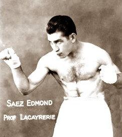 Edmond Saez