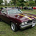 Beaumont hardtop coupe-1968