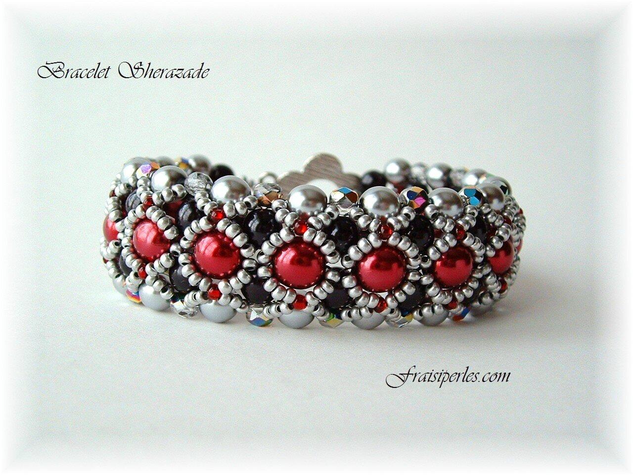 bracelet sherazade