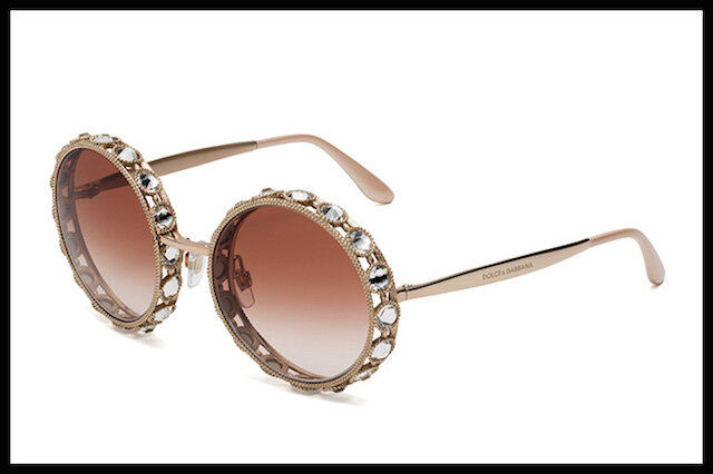 dolce et gabbana lunettes solaires mambo 3