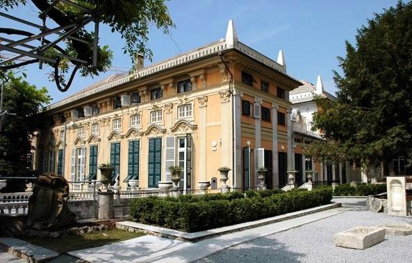 appiani genes museo palazzo blanco