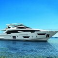 Three premieres azimut yachts at the cannes boat show 2014