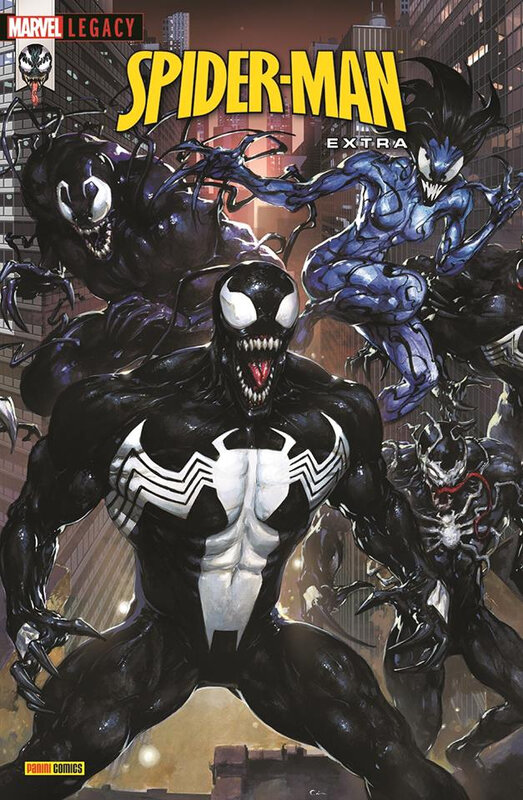 marvel legacy spiderman extra 02 venomverse