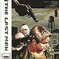 Dc vertigo : y the last man