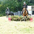 Jeux équestres manchots - parcours de pleine nature après-midi (96)