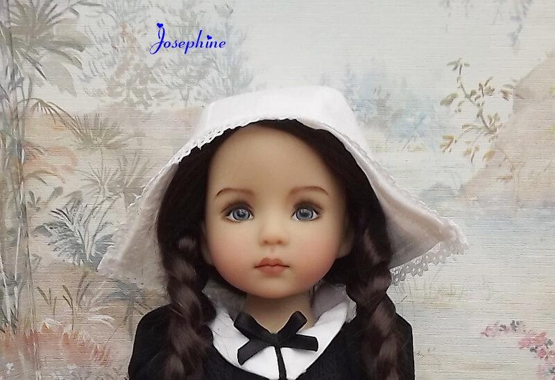 joséphine portrait