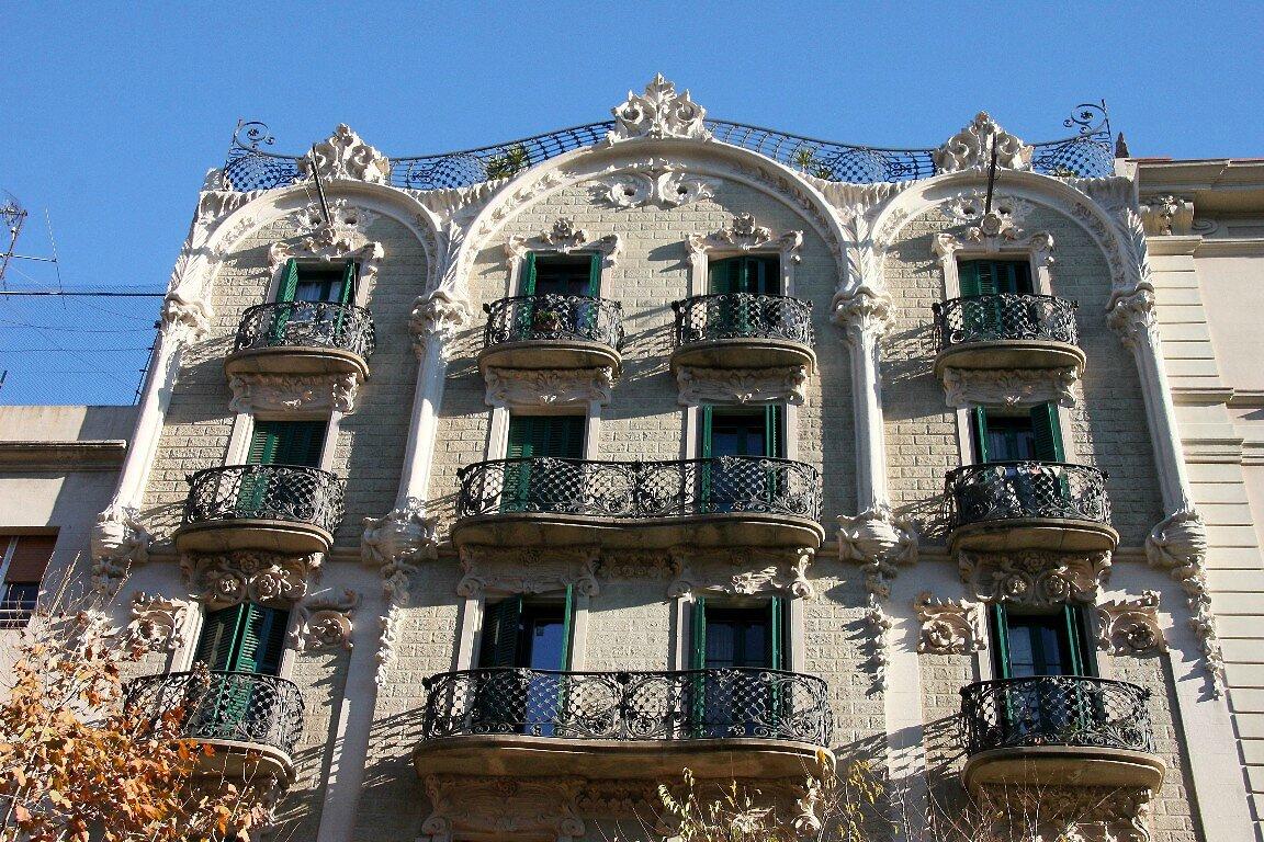 Barcelone -La Ribera_5867