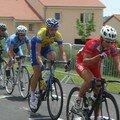 Championnat de France route 2007 - AURILLAC