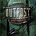 Outpost Ann Aguirre (Vo de Enclave T2)