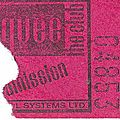 1991-02-14 Screaming Tribesman-Whipping Boy Marquee London
