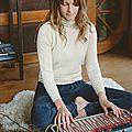 Découverte electro du jour : kaitlyn aurelia smith