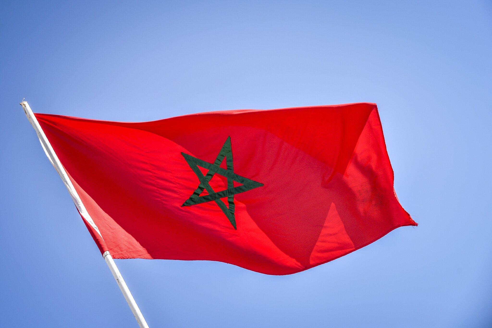Les Marocains... Accueillants à souhait