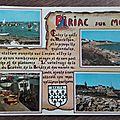 Piriac sur mer 0 datée 1981