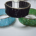 Bracelet perles