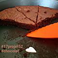 36 projet52 2017 - Chocolat