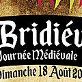 2019 : Bridiévale