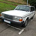 Volvo 240 gl diesel break (1986-1993)