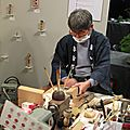 Le japon, invité d'honneur du carrousel des métiers d'art et de création