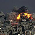 Israël a commis un génocide à gaza, selon une délégation de l'union européenne