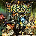 Sortie de dragon's crown