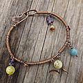 Grigri bracelet