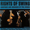 Phil Wood - 1961 - Right of Swing (Candid)
