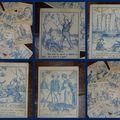 anciennes cartes