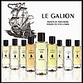 Essence noble - eau de parfum - le galion - + video