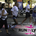 Run in lyon / 10 km 2010