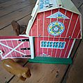 Ferme - Fisher Price (2)