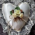 Idées mariage bijoux et accessoires au thème champêtre...